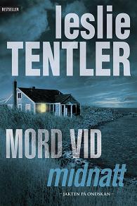 Cover for Mord vid midnatt