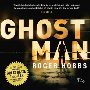 Cover for Ghostman