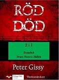 Cover for Röd död - Hallick