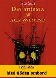 Cover for Det största av alla äventyr - Med döden ombord