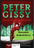 Cover for Diagnos: Mördad - Baksmälla