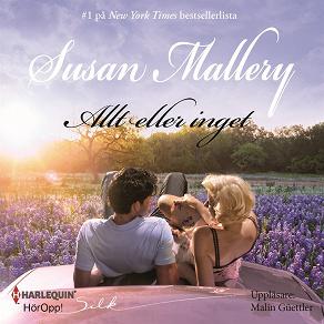 Cover for Allt eller inget : En Harlequin-ljudbok Silk