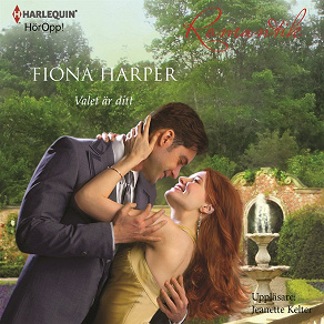 Cover for Valet är ditt : En Harlequin-ljudbok Romantik