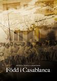 Cover for Född i Casablanca