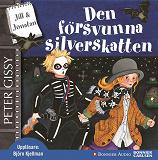 Cover for Den försvunna silverskatten