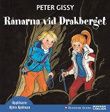 Cover for Rånarna vid Drakberget