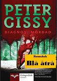 Cover for Diagnos: Mördad - Blå åtrå