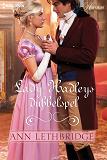 Cover for Lady Hadleys dubbelspel