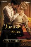 Cover for Kurtisanens dotter