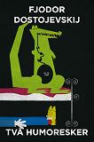 Cover for Två humoresker (Telegram klassiker)