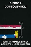 Cover for Den främmande damen och herrn under sängen (Telegram klassiker)