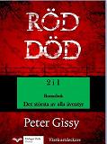 Cover for Röd död - Det största av alla äventyr