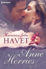 Cover for Kvinnan från havet