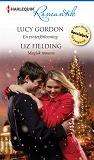 Cover for En vinterförlovning/Magisk romans