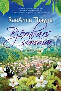 Cover for Björnbärssommar
