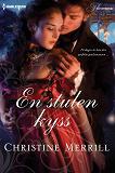 Cover for En stulen kyss