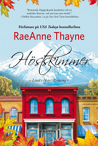 Cover for Höstskimmer