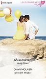 Cover for Kärleksbiten/Ovan molnen