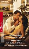 Cover for Passion eller affärer/En kyss eller två ...