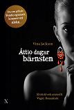 Cover for Åttio dagar bärnsten