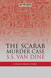 Cover for The Scarab Murder Case