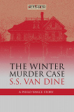 Cover for The Winter Murder Case