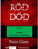 Cover for Röd död - Snedtändning