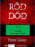 Cover for Röd död - Överdos