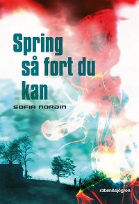 Cover for Spring så fort du kan