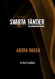 Cover for Svarta tänder-Andra boken