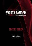 Cover for Svarta tänder-Tredje boken
