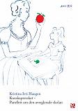 Cover for Kunskapssveket : Pamflett om den avreglerade skolan