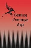 Cover for Gunnlaug Ormtungas saga