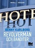 Cover for Revolvermän och banditer