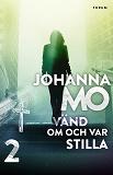 Cover for Vänd om och var stilla