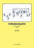 Cover for Fotbollsindustrin - andra upplagan