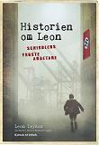 Cover for Historien om Leon - Schindlers yngste arbetare