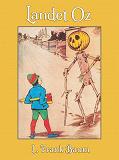 Cover for Landet Oz