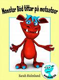 Cover for Monster Röd tittar på motsatser