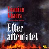 Cover for Efter attentatet