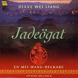 Cover for Jadeögat
