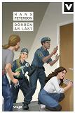 Cover for Dörren är låst