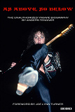 Cover for As Above, So Below : The Unauthorized Yngwie Malmsteen Biography