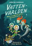 Cover for Vattenvärlden