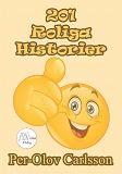 Cover for 201 Roliga Historier