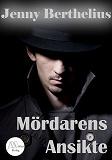 Cover for Mördarens Ansikte
