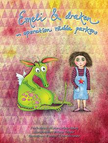 Cover for Emeli och draken  - operation rädda parken