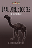 Cover for The Black Camel