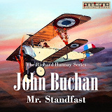 Cover for Mr. Standfast