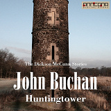 Cover for Huntingtower